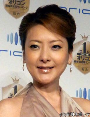 西川史子、日馬富士への暴言報道で「離婚早まった」(日刊スポーツ)