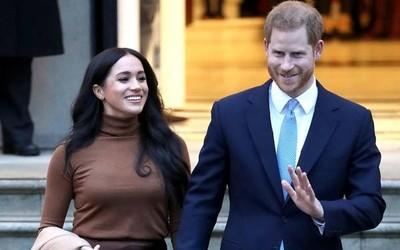 ヘンリー王子&メーガン妃 ロイヤルブランド商標登録で年106億円荒稼ぎも(日刊ゲンダイDIGITAL)