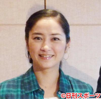 武内由紀子「家族の一員」特別養子縁組で女児迎える(日刊スポーツ)