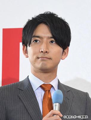 フジ生田竜聖アナ 身内モードで兄・生田斗真の結婚伝える「兄はおよそ2年前に…」(東スポWeb)