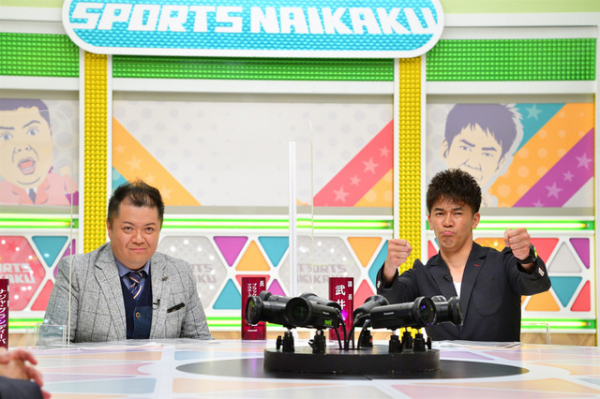 ブラマヨ小杉、来年の大阪マラソン完走を宣言「走ったろやないか~い!」(Lmaga.jp)