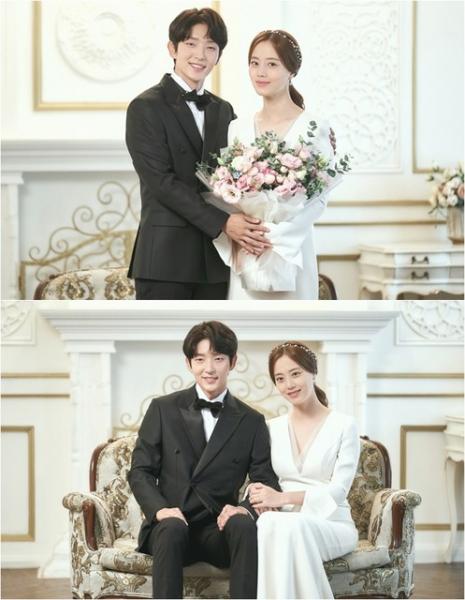 最終回間近の『悪の花』、イ・ジュンギ&ムン・チェウォンの結婚写真公開のワケは?(朝鮮日報日本語版)
