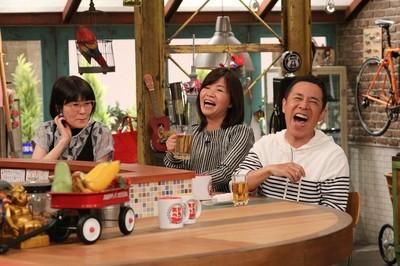 オアシズ「プライベートでの接点ほぼゼロ」のナイナイ岡村と酒を片手に談笑(お笑いナタリー)
