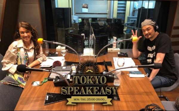 LiLiCo「あそこには戻りたくない」健康ランドを再訪問し、つらかった過去を回顧(TOKYO FM+)