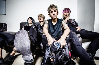 ONE OK ROCKのRyota、第1子となる女児が誕生(音楽ナタリー)